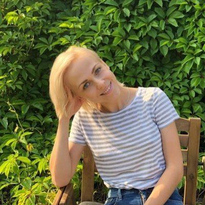 Ирина Заднепрянец, ведущая курсов подготовки к родам
