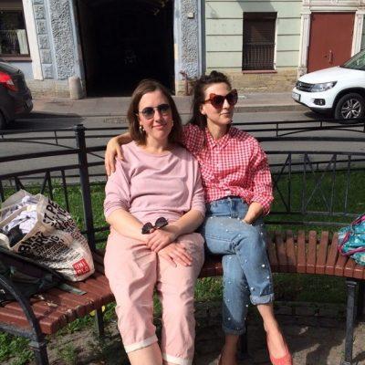 Аня и Маша о домашних родах